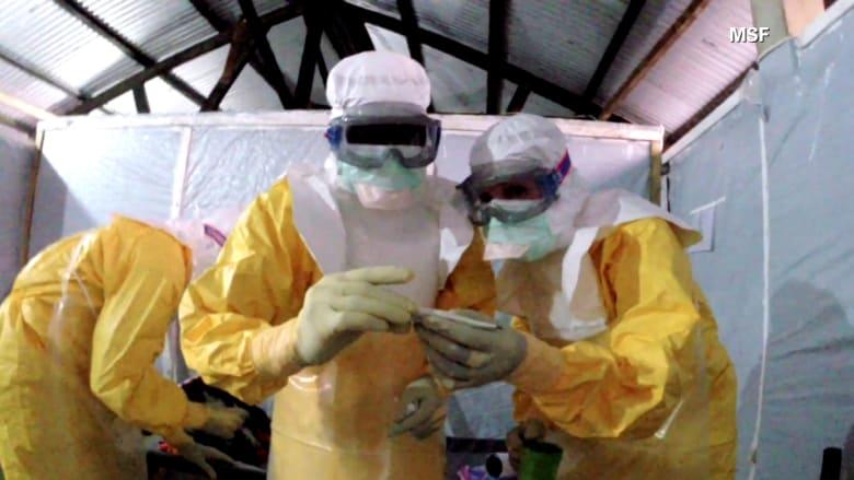 """ما هو """"إيبولا"""" القاتل السريع؟"""