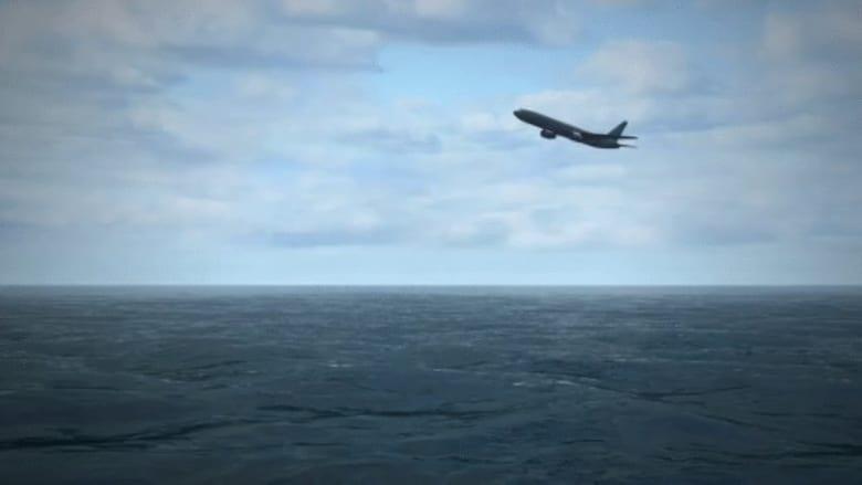 خبير لـ CNN: لهذه الأسباب ربما ماتزال الطائرة الماليزية سليمة في قاع المحيط