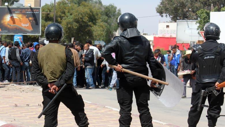 """اختفاء مستشار للسفارة التونسية بليبيا في """"ظروف غامضة"""""""