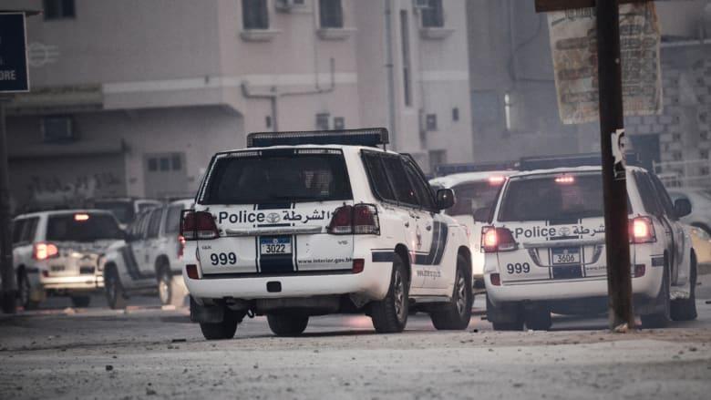 الداخلية البحرينية: قتيلان بتفجير سيارة مفخخة بالمقشع