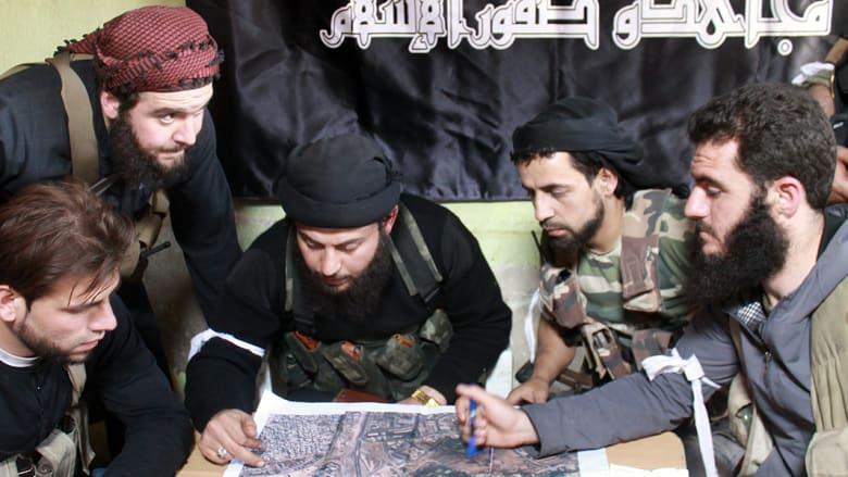 """صحف العالم: المجاهدون في سوريا لا يعيشون في """"فنادق خمس نجوم"""""""
