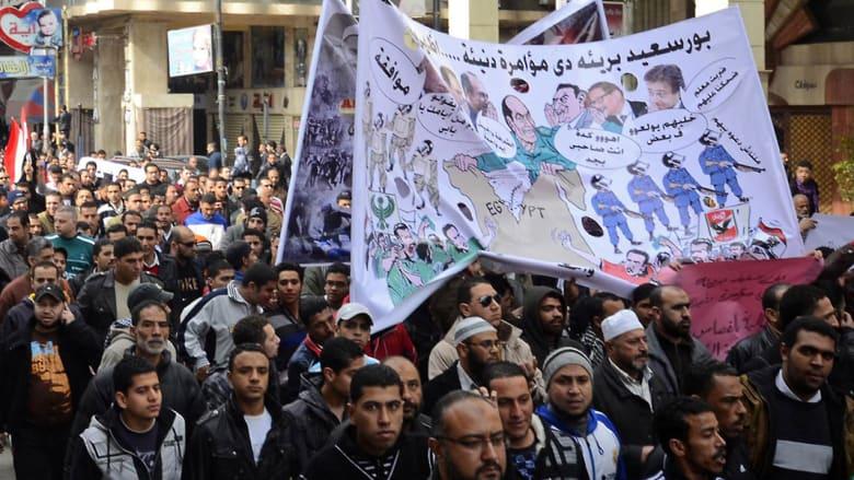 """مصر.. تأجيل محاكمة 11 متهماً بـ""""مجزرة بورسعيد"""" إلى 18 يونيو"""
