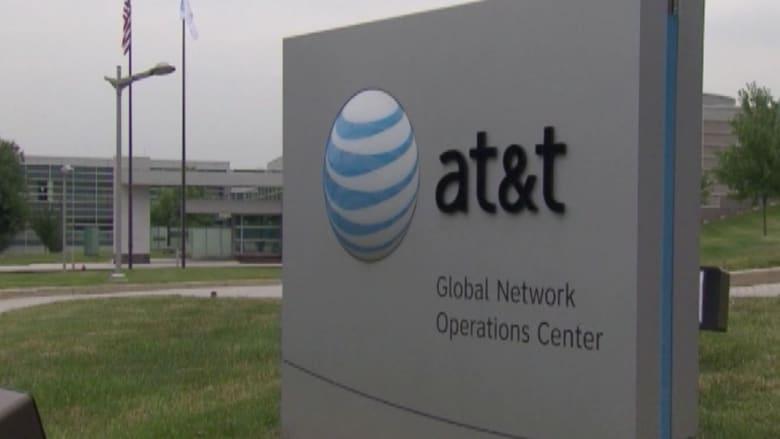 """بعد """"غوغل فايبر"""".. """"AT&T"""" تطلق إنترنت أسرع مائة مرة من أي شبكة حالية"""
