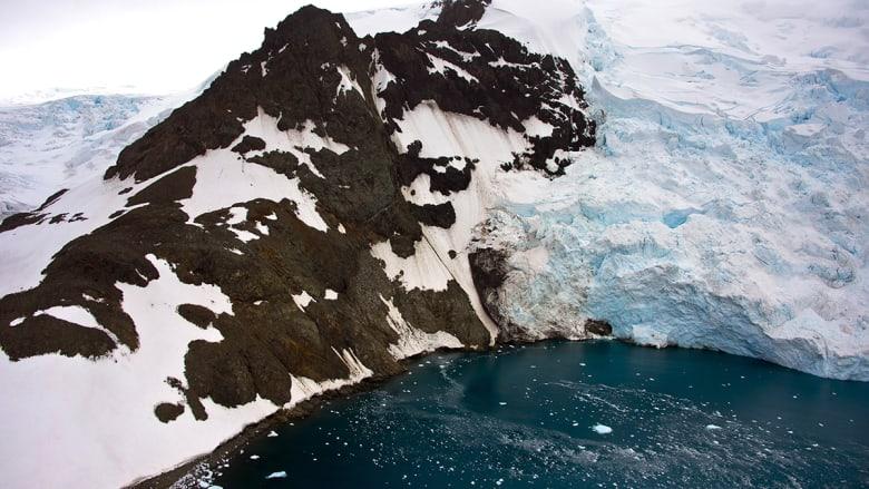 هل تثبت هذه الصور الاحتباس الحراري في الكرة الأرضية؟