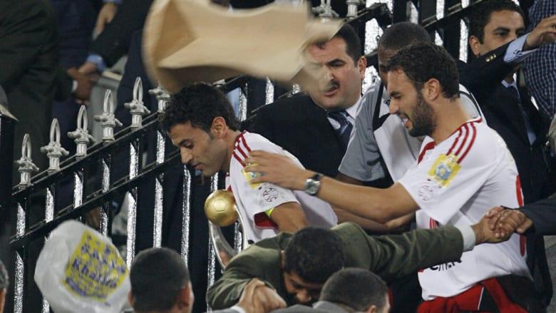 الأهلي المصري يسعى لمعادلة رقم فريد يملكه الترجي التونسي