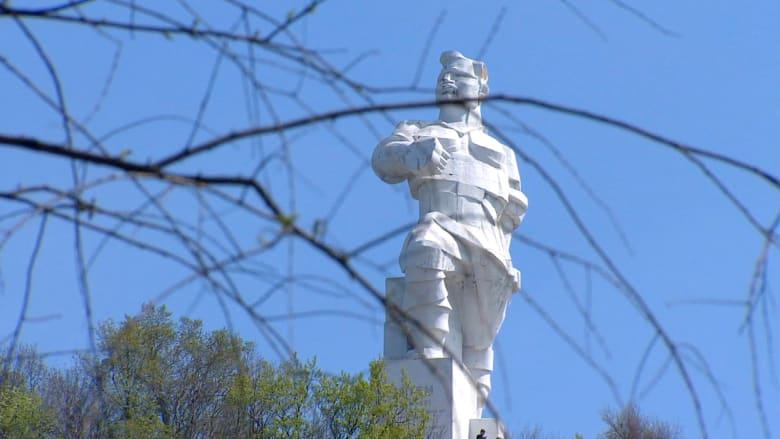 الخوف يعم أوكرانيا والتاريخ بدأ يعيد نفسه