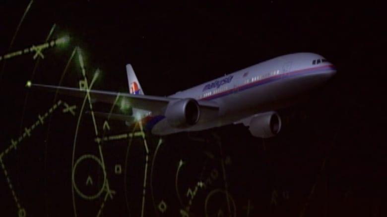 بالفيديو.. أول تقرير رسمي عن طائرة الرحلة 370 يزيد لغز اختفائها غموضاً