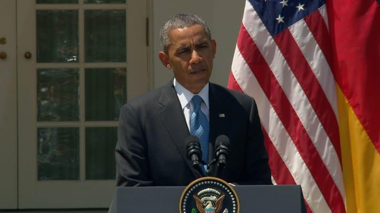 جريان الرياح السياسية المتغير للرئيس أوباما