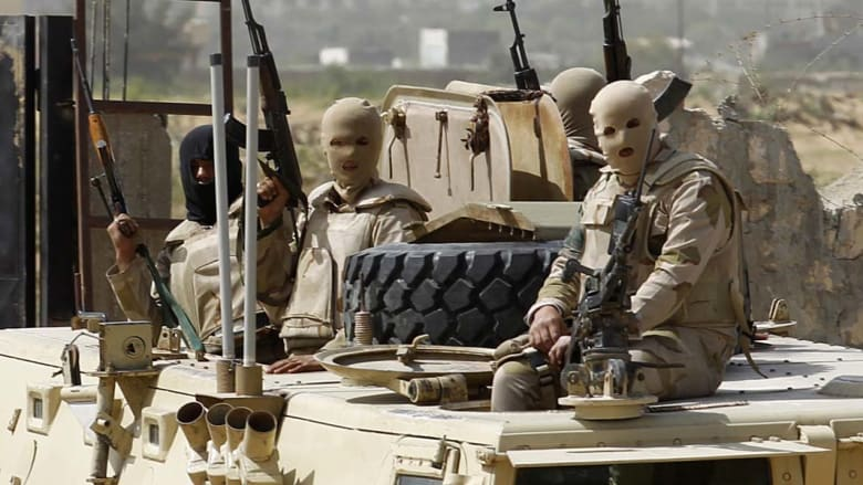 """ليبيا تنفي وجود """"الجيش المصري الحر"""" بعدما كاد يتسبب بأزمة بين القاهرة والجزائر"""