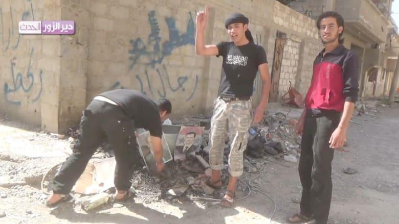 معارضون سوريون يسخرون من ترشح الأسد للانتخابات