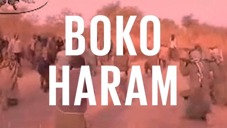 """كيف ولماذا اختطفت """"بوكو حرام"""" 200 طالبة بنيجيريا؟"""