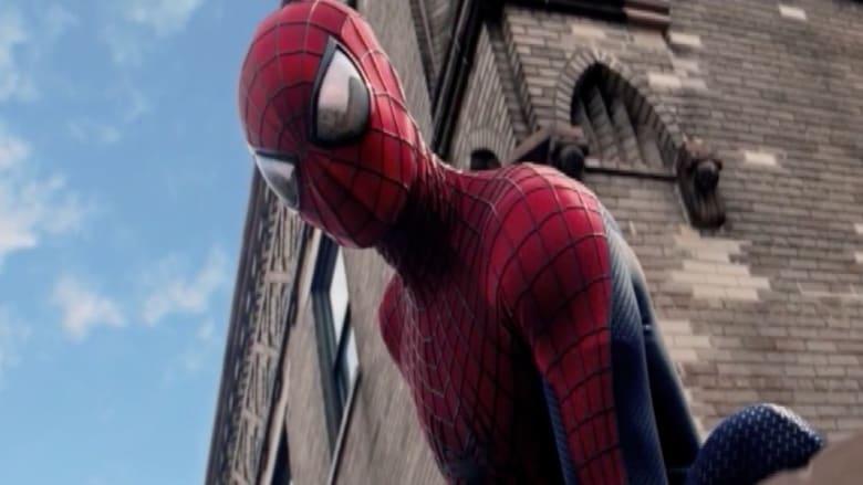 """فيلم """"spider man2"""" يتصدر إيرادات السينما"""