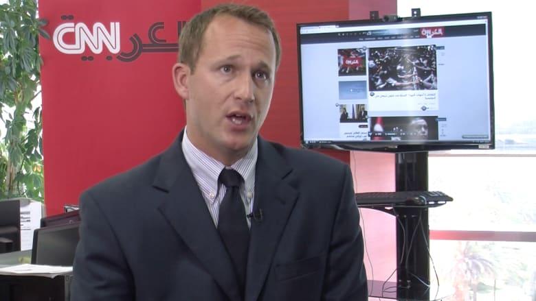 بيكر لـCNN: أمريكا لم تبدل موقفها من داعش والنصرة ولا خطة سرية مع السعودية لتسليح المعارضة