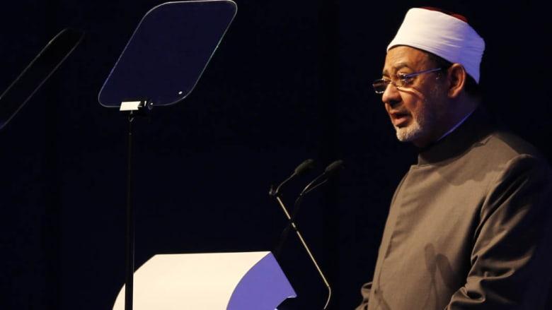 المؤسسة الدينية المصرية تكتشف استناد الغرب والجماعات التكفيرية لأفكار واحدة