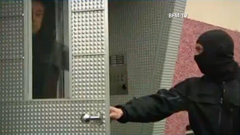 اعتقال الشرطة الفرنسية لـ 6  جهاديين مفترضين كانوا في سوريا