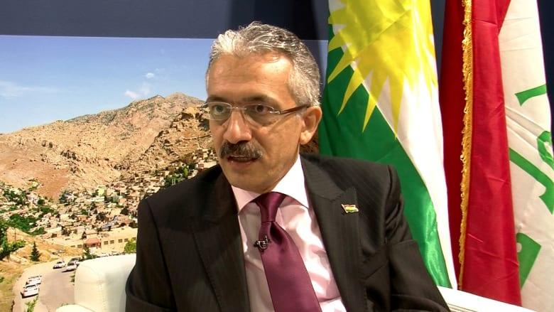 مولوي جبار وهاب عن السياحة في إقليم كردستان