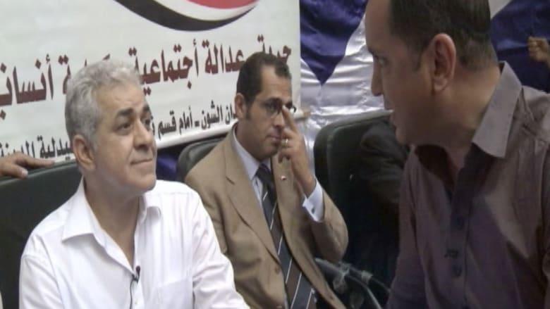 CNN تسأل صباحي: لم نقابل مصرياً يعتقد أنك ستفوز.. ما رأيك؟