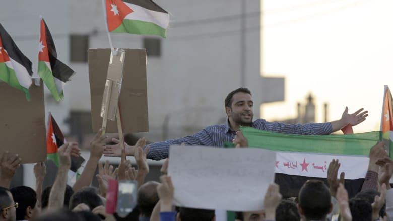الائتلاف ينتظر الموافقة على ممثله في عمان والسلطات تمنع أحد قادته من الدخول