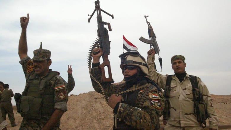 العراق: هذا ما جاء برسائل المخابرات السعودية لداعش وإسرائيل تمدهم بالأسلحة