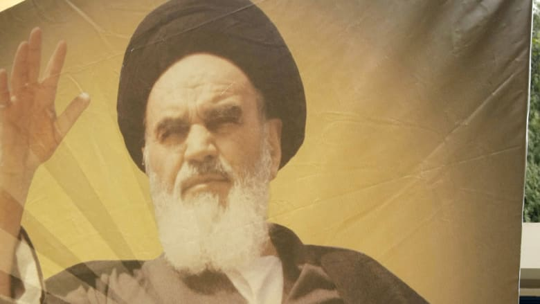 نائب قائد الحرس الثوري الإيراني: ثورة الخميني تماثل بعثة النبي محمد