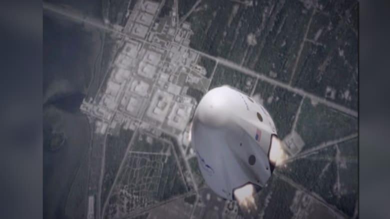DRAGON2 تعيد أميركا لسباق الفضاء وتخلصها من استعمار سيوز الروسية