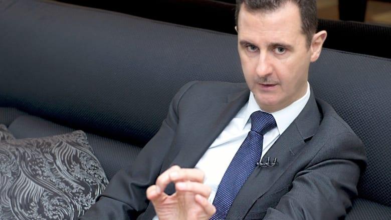 بشار الأسد يتوج بولاية مدمرة .. وفوضى الثوار خدمت عدوهم
