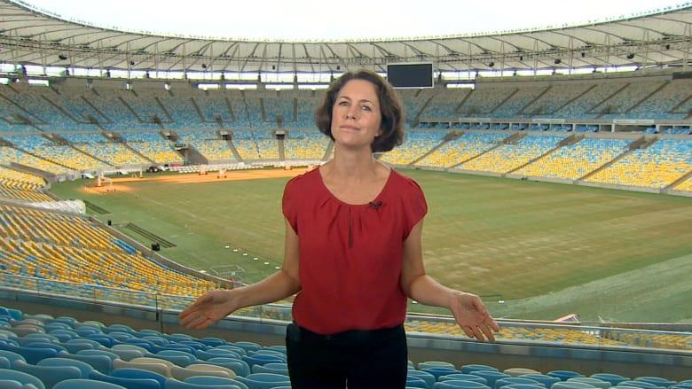 هل يواجه الأولمبياد نفس الاحتجاجات التي يواجهها كأس العالم؟