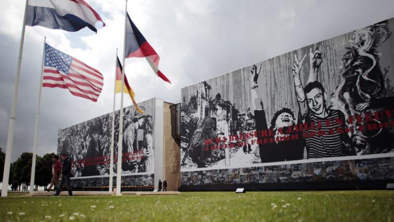 هل تتيح ذكرى النورماندي أملا لحلّ أزمة الغرب وروسيا؟