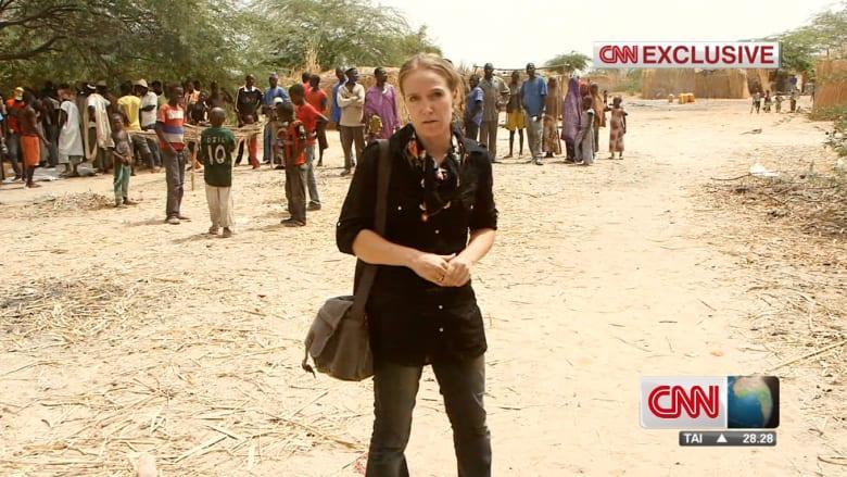 حصريا.. CNN تقتفي آثار بوكو حرام ببحيرة تشاد