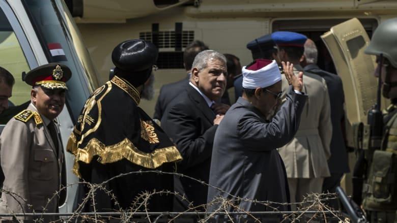 مصر: السيسي يعيد تكليف محلب بتشكيل الحكومة الجديدة