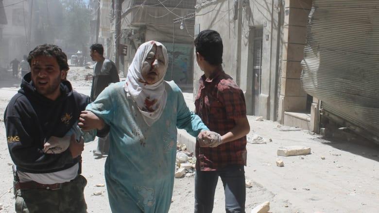 الخارجية الأمريكية: نظام الأسد بلا رحمة .. وتشكك في العفو الذي أصدره