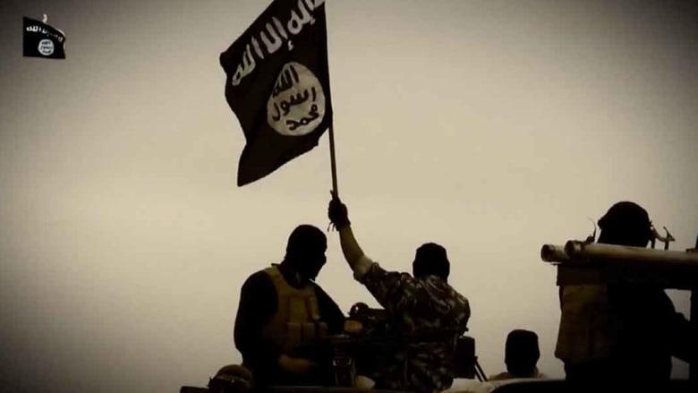 مناطق عراقية تتساقط في قبضة داعش