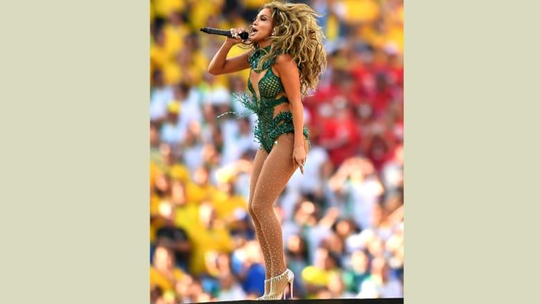 """افتتاح مونديال """"البرازيل 2014"""""""