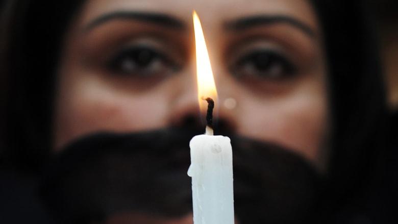 امرأة مشنوقة في الهند تجدد المخاوف من جريمة اغتصاب جديدة