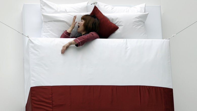 هل تساعد كثرة النوم في فقدان الوزن؟