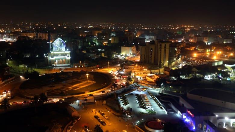 العراق: الوضع ببغداد مستقر وداعش تنفي وتزعم اشتباكات واقتحام ثكنات غربي العاصمة