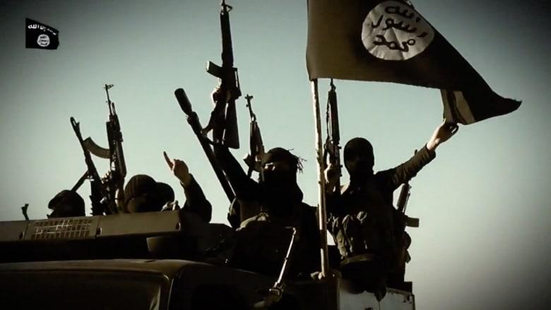 داعش تركز جهودها على بغداد كحلقة وصل إلى سوريا