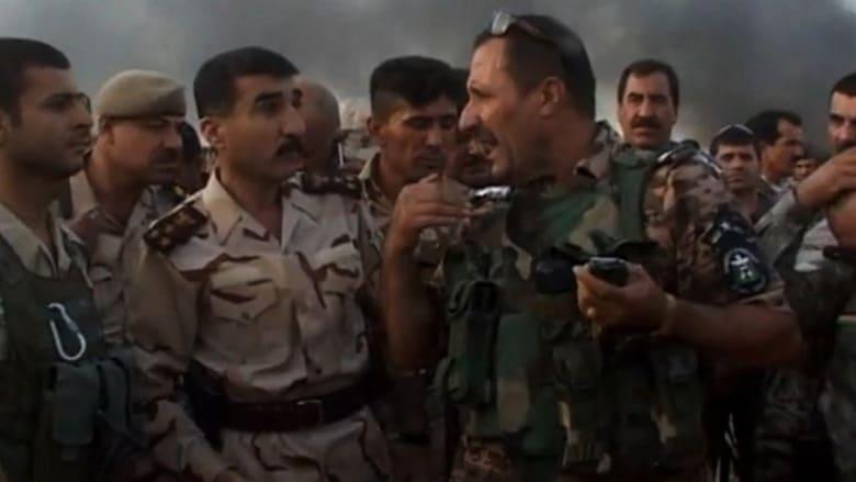 شهود لـCNN: داعش تتقدم إلى بعقوبة 60 كيلومترا شمال بغداد وتشتبك مع الجيش العراقي
