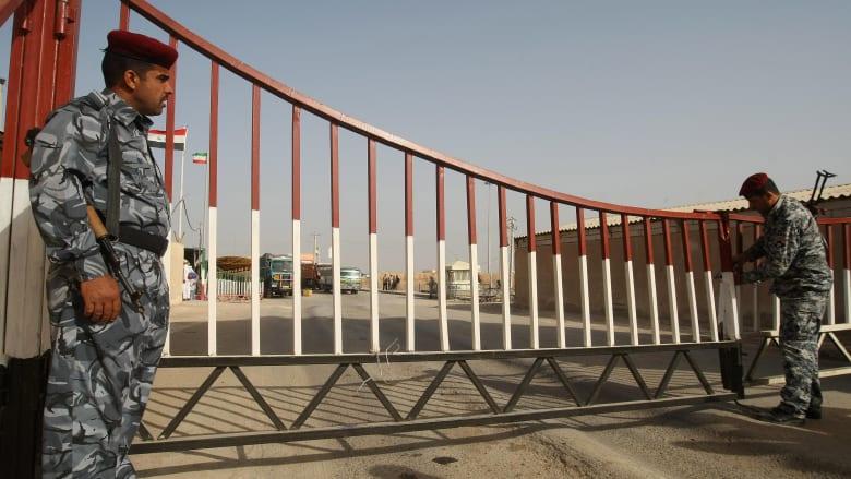 العراق والسعودية.. صراع الرمال والطوائف