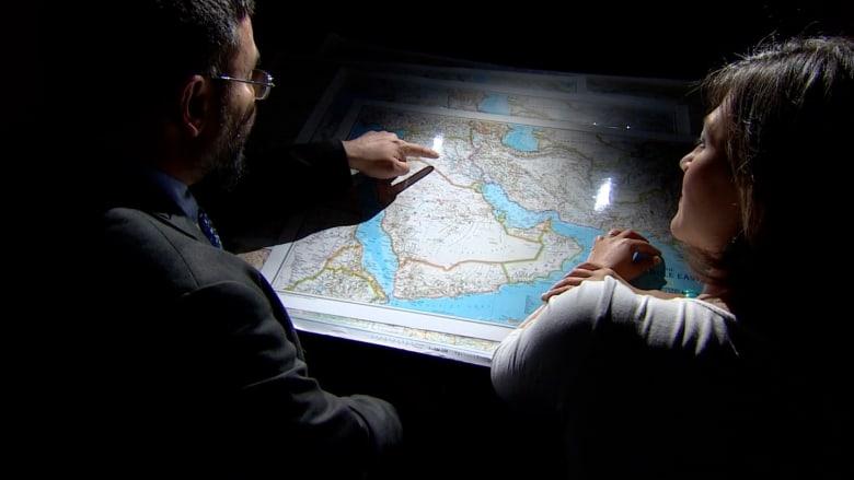 محلل يشرح لـCNN كيف تعيد داعش رسم خريطة الشرق الأوسط