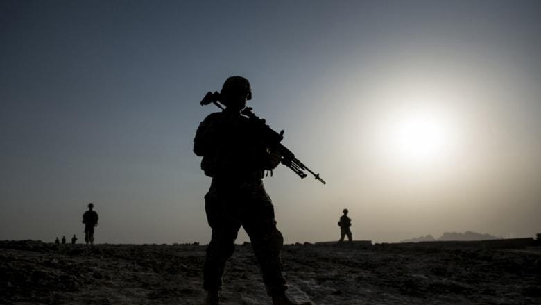 """أوباما: لا يوجد حل عسكري للأزمة بالعراق... وطليعة المستشارين """"النخبة"""" تصل السبت"""