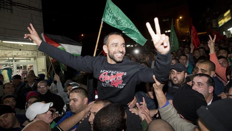 صحف: إعادة اعتقال سامر العيساوي والعريفي يجند الجهاديين لداعش