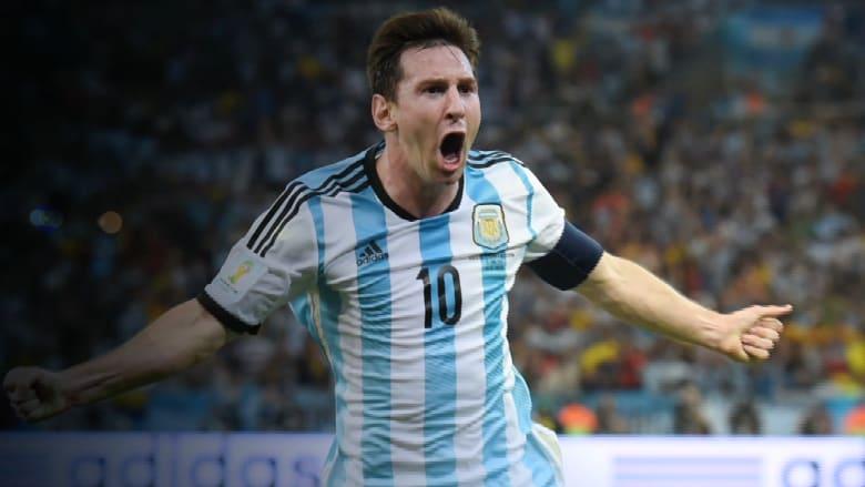 5 نجوم عليك متابعتهم بالمراحل النهائية لكأس العالم