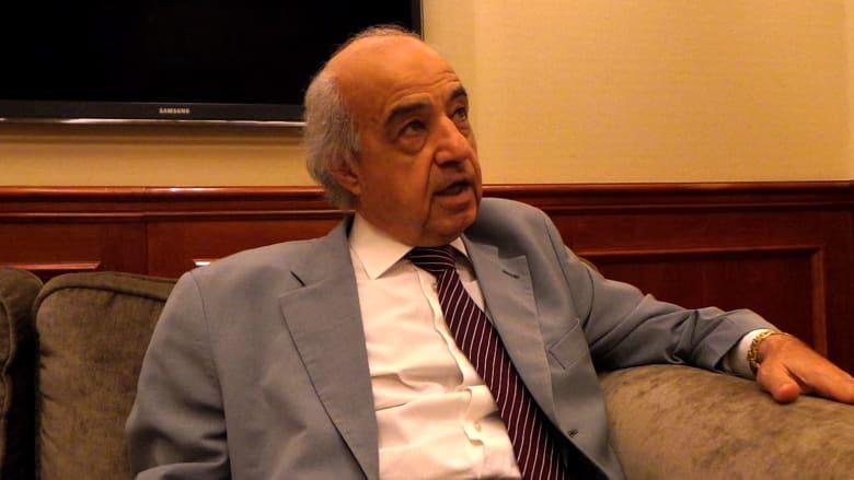 فيديو... سفر لـCNN: اختلاف الهيئات الشرعية يضر بالمصارف الإسلامية ولبنان بحاجة لتطوير قوانينه