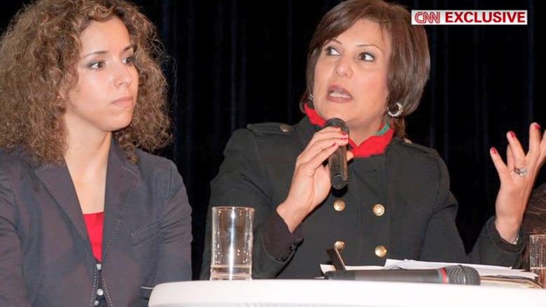 مقتل الناشطة سلوى بوقعقيص .. محاولة لإسكات الأصوات الليبية؟