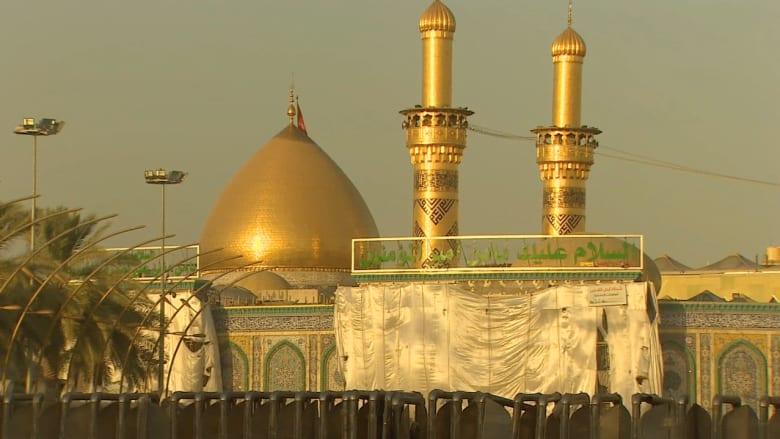 العراق يستعد للقتال وداعش تتوعد بتسوية المقدسات الشيعية بالأرض