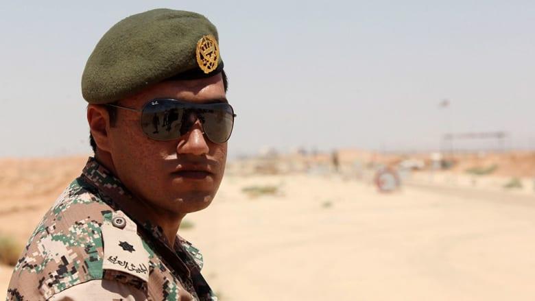 صحف العالم: الأردن يؤمن حدوده عسكريا تحسبا لداعش