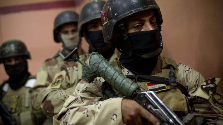 العراق: قتلنا أبوالعلا الشامي مسؤول التجنيد في داعش