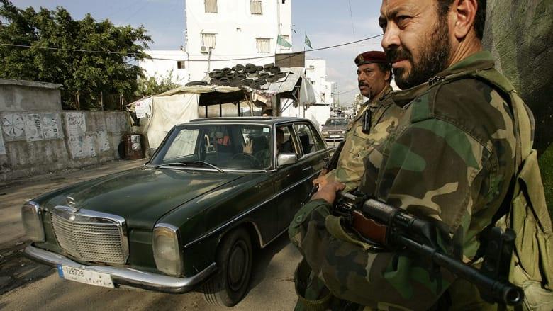 """صحف: خلايا """"داعشية"""" في لبنان و20 مرشحا لرئاسة تونس"""