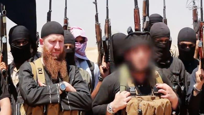 أبوعمر الشيشاني.. من جندي بالجيش الجورجي إلى رمز بصفوف داعش